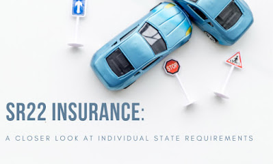 A Closer Look at SR-22 Insurance Cover