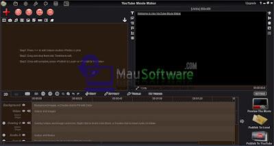 download software editing video untuk youtube, upload video ke youtube dengan mudah, cara upload video ke youtube, software upload video youtube, cara buat video youtube