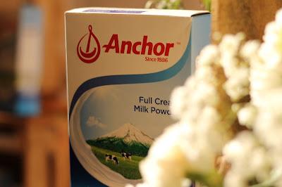 susu anchor full cream