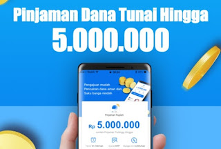 pinjaman rupiah online apk