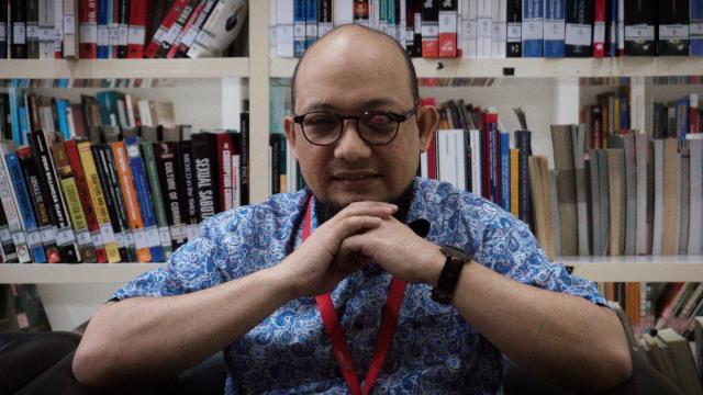Setelah Sekian Purnama, Polisi Akhirnya Tangkap Penyerang Novel Baswedan