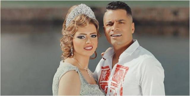 حسن شاكوش ينفصل عن خطيبته بعد أسابيع من ارتباطهما