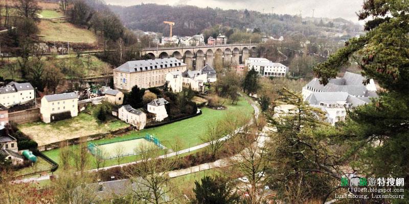 盧森堡打工度假簽證申請條件