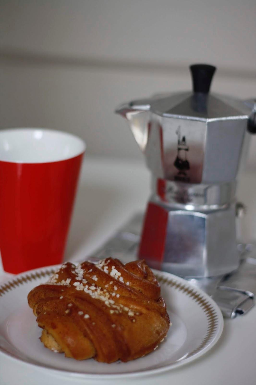 Kahvipusseista