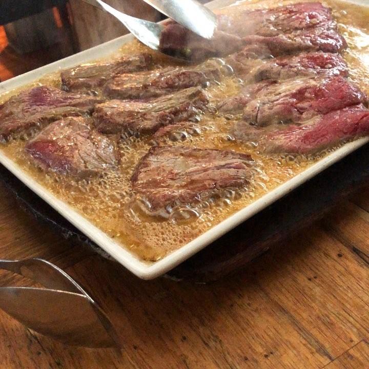 Nusr Et Steakhouse Etiler Istanbul Menü Fiyat Listesi Mekan Arama