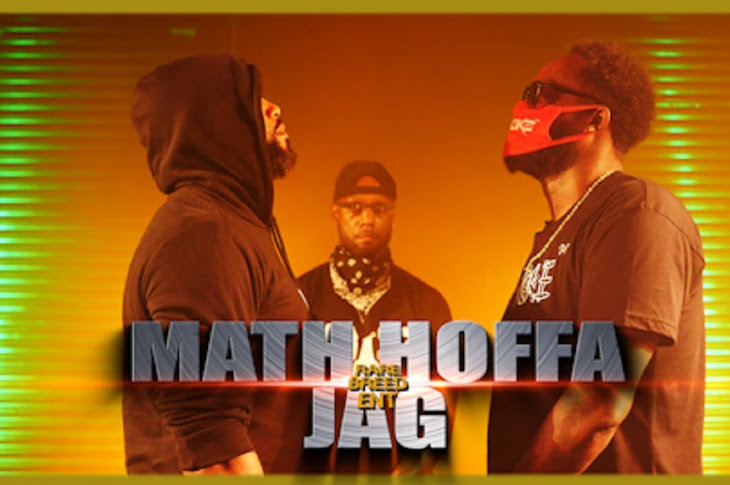 RBE Presents: Math Hoffa vs Jag