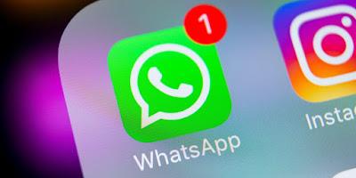 Begini Cara Kirim Pesan WhatsApp Tanpa Simpan Nomor