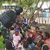 Jaga Persaudaraan Pos TNI di Puncak Jaya Papua Bagaikan Makanan untuk Masyarakat Sekitar.