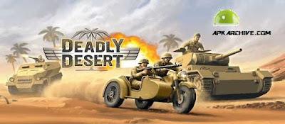 Desert Stormfront Apk for Android
