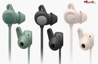 سماعة الأذن اللاسلكية هواوي Huawei FreeLace Pro