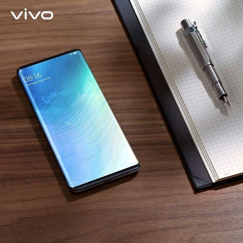 Vivo Goes Beyond Edges with the NEX 3 Series