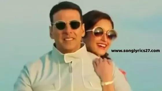 Atif Aslam - Tere Sang Yaara Lyrics In English & Hindi   Manoj