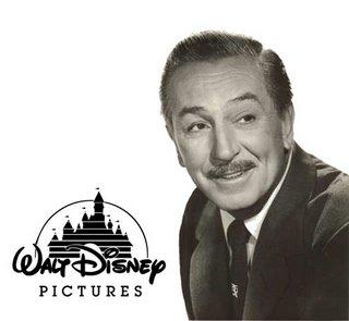 Famous Entreprenuer Walt Disney