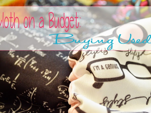 Cloth on a Budget: Buying Used