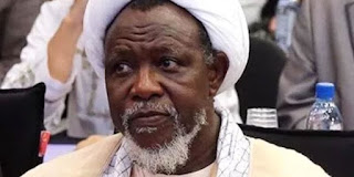 Shiites Reveal Real Reason El-Zakzaky Returned To Nigeria After Refusing Treatment