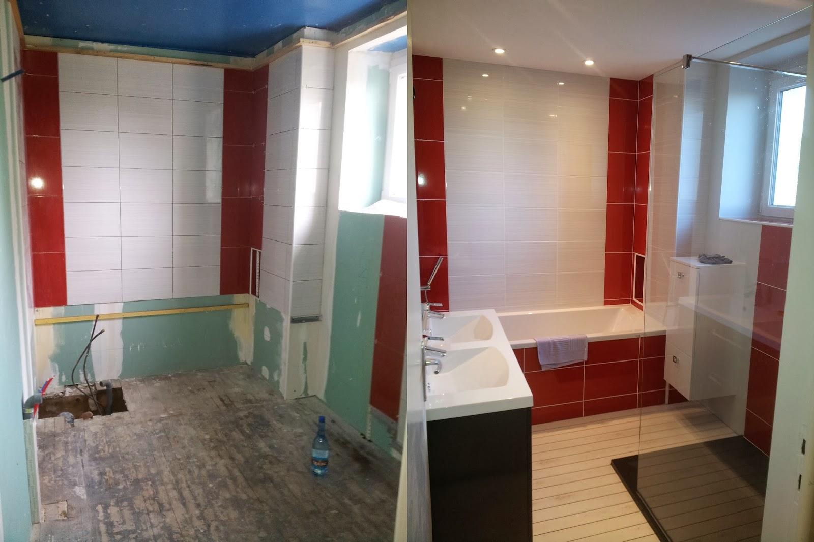 Deco Salle De Bain Avant Apres michel le coz agencement & décoration: avant/après: salle de