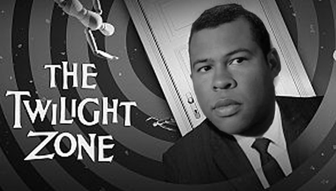 Jordan Peele to Host and Narrate Twilight Zone Relaunch
