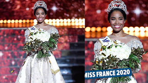 Clémence Bottino es Miss France 2020
