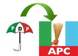PDP to APC