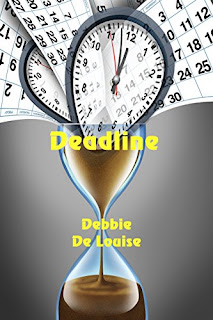 https://www.amazon.com/Deadline-Debbie-Louise-ebook/dp/B01M0LLST9/ref=la_B0144ZGXPW_1_11?s=books&ie=UTF8&qid=1506806582&sr=1-11&refinements=p_82%3AB0144ZGXPW