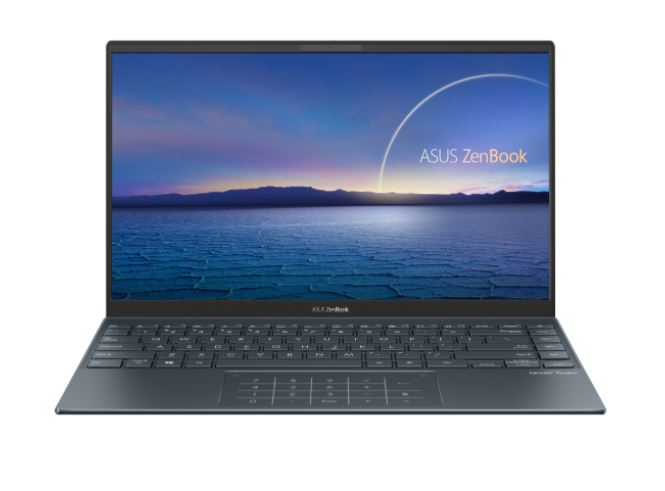 Harga dan Spesifikasi Asus Zenbook UX425EA BM551TS Bertenaga Intel Core Generasi Ke-11