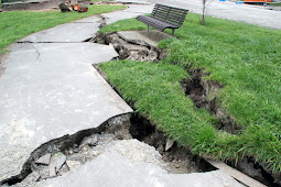 Gempa Bumi di Blitar Rusakan 30 Unit Rumah Warga di Malang