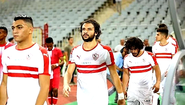 ملخص مباراة الزمالك ومازيمبي 0-3 مباراة مجنونة - دورى ابطال افريقيا