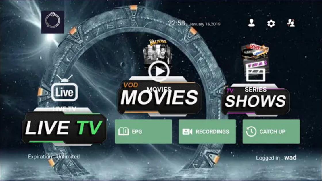 NEW PRO IPTV APK ALL CHANNELS WITH SPORT + ACTIVATION CODE
