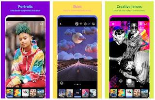 أفضل, تطبيق, كاميرا, لالتقاط, الصور, بتأثيرات, وفلاتر, حديثة, من, ادوبى, فوتوشوب, Adobe ,Photoshop ,Camera