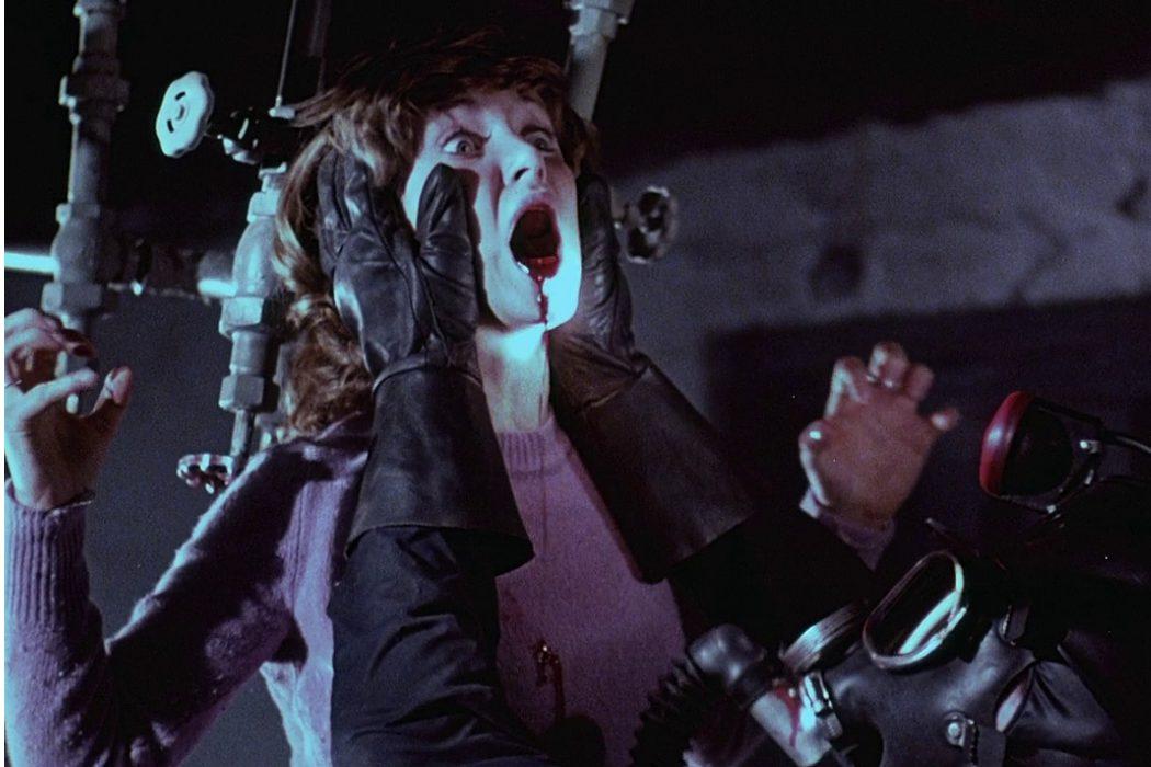 Resultado de imagen para bloody san valentine 1981