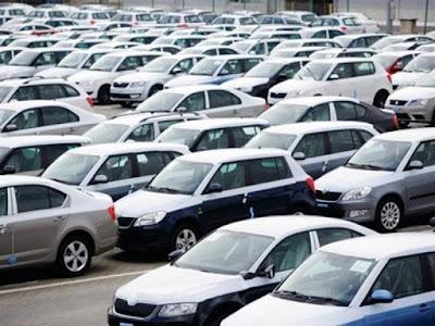 مؤسسة انجليزية: ثلاث دول بينها مصر تقود نمو قطاع السيارات بشمال أفريقيا