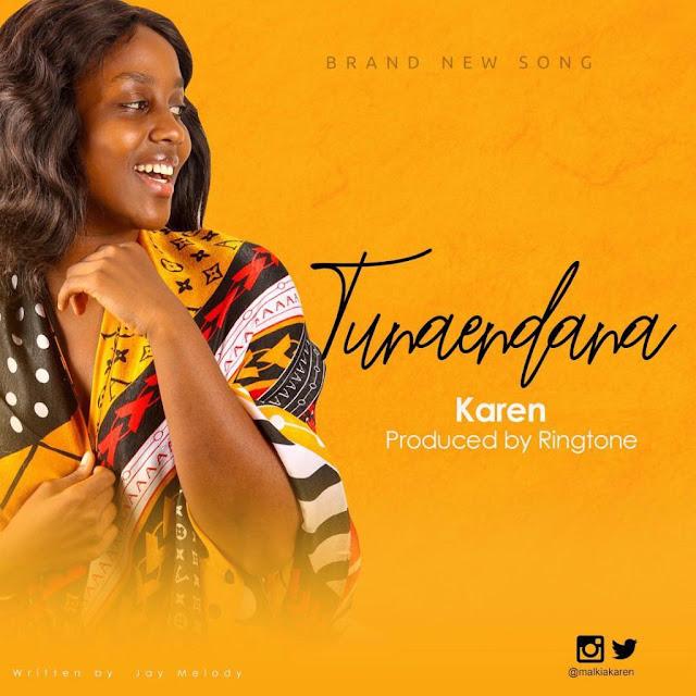 Karen - Tunaendana