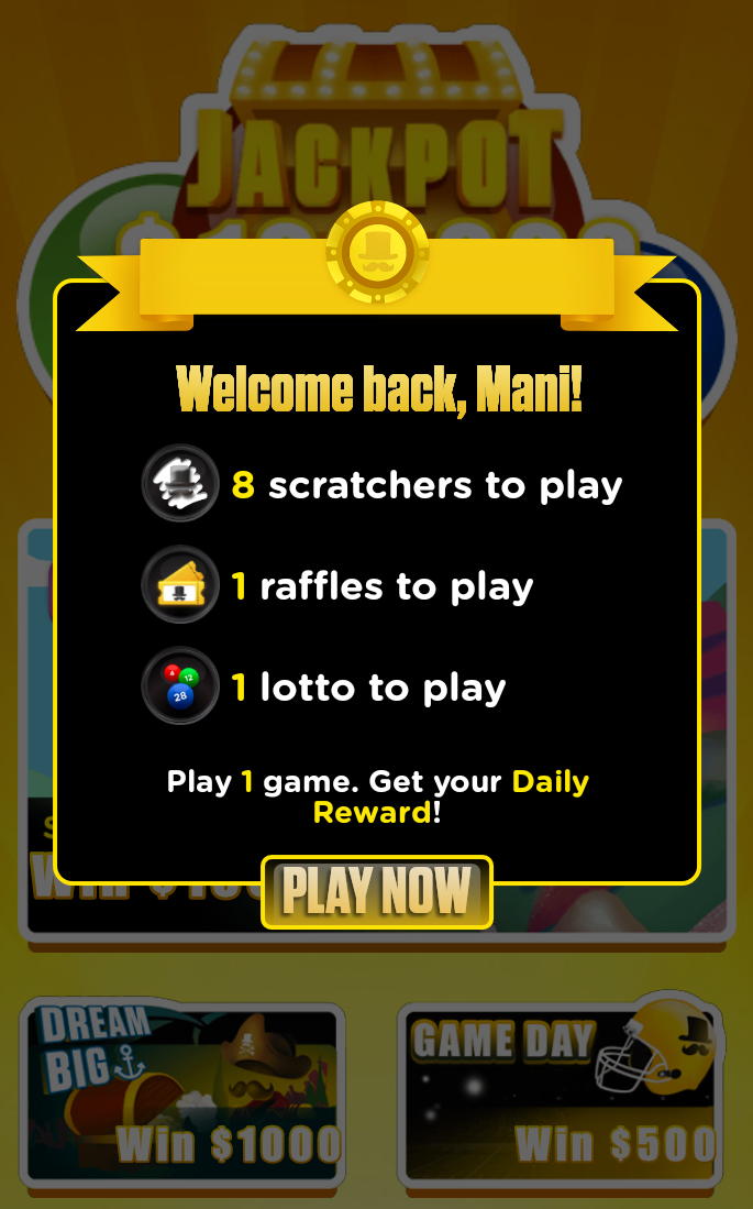 Lottery Apps That Pay You