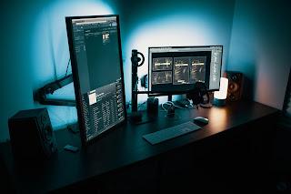 Computer Advancement