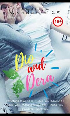 DIO and DERA by Wandaniel25 Pdf