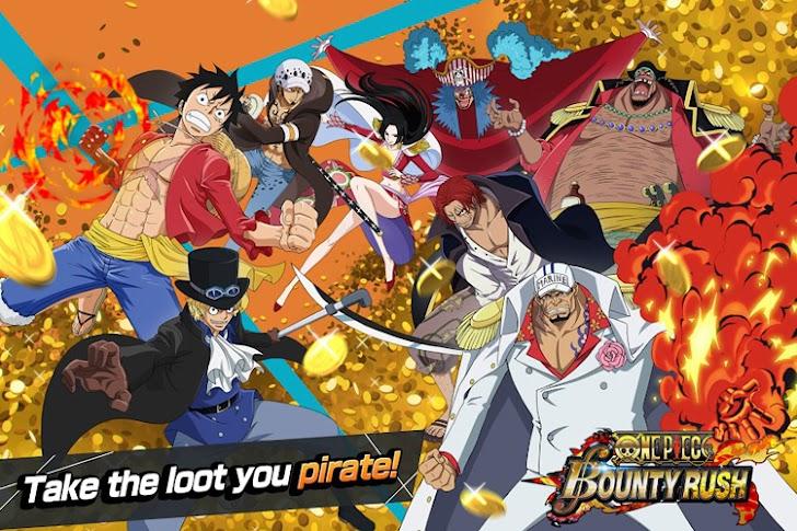 7 Game One Piece Android Terbaik Wajib Kamu Mainkan