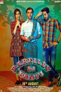 Download Bareilly Ki Barfi (2017) Hindi Movie 720p WEB-DL 850MB