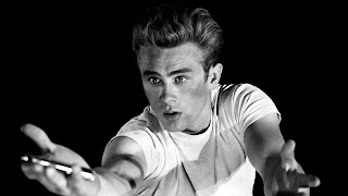 James Dean sexiest male celebrities