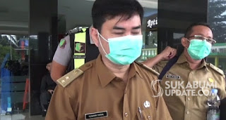 Pasien Suspect Corona di Cianjur Meninggal Dunia