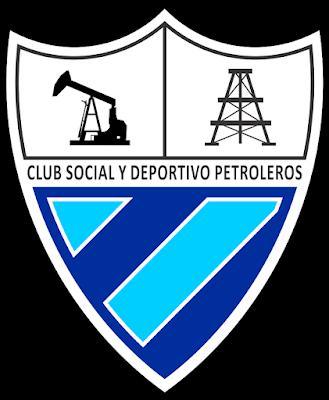 CLUB SOCIAL Y DEPORTIVO PETROLEROS (CALETA OLIVIA)