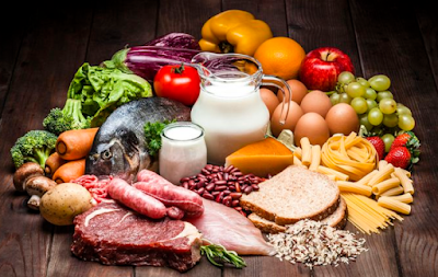 Alat, Bahan, dan Prosedur Kerja Uji Kandungan Bahan Makanan