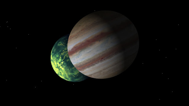 At least 1 Billion Jupiter-like Planets in the Milky Way Galaxy