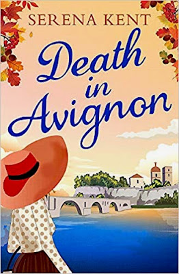 French Village Diaries book review Death in Avignon Serena Kent