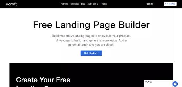 Situs Pembuat Landing Page-2