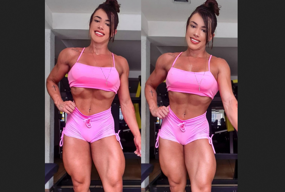 Body Building Supplementation, How Does Creatine Affect Women Body Builders? (Part1)