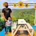 Sayang Kaak Ciamis, Wisata Alam di Udara Sejuk Fasilitas Selfie dan Off Road