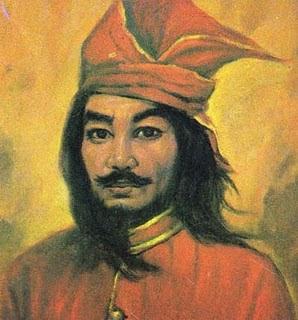 Brief Biography Of Sultan Hasanuddin