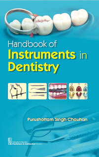Handbook on Instruments in Dentistry