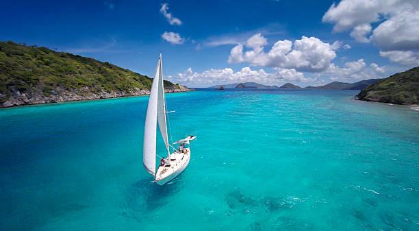 Caribbean Sailing Charters – So Enchanting