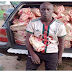 I made N70,000 daily supplying bread to bandits, abducted varsity students, says suspect